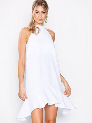 River Island SL Sian Dress Cream