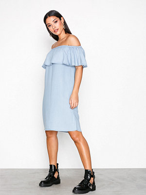 Vila Vigia Off Shoulder Dress/1