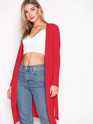Sisters Point Cuba Blazer Red