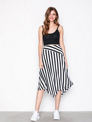 NLY Trend Stripe Skirt