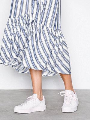Adidas Originals Stan Smith Bold W Ljus Rosa