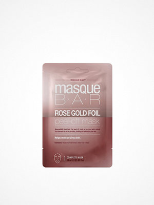 masque B.A.R Foil Masque Rose Gold Peel-Off Mask