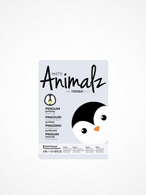 Ansikte - masque B.A.R Pretty Animalz by MasqueBar Penguin