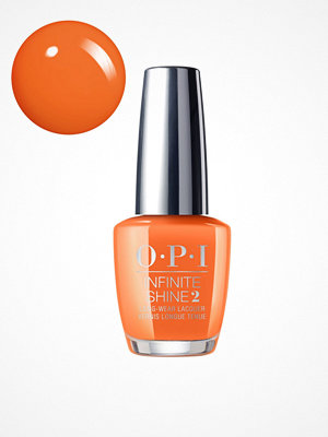 OPI Infinate Shine - The Grease Collection Summer LovinHaving a Blast!