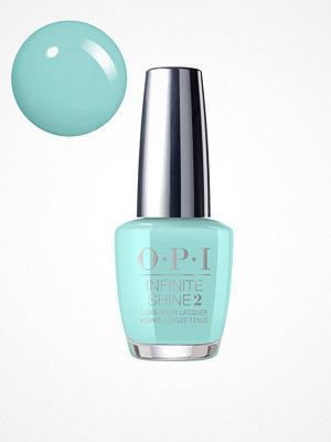 OPI Infinate Shine - The Grease Collection Was It All Just a Dream?