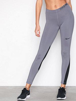 Nike NP Tight Grå/Svart