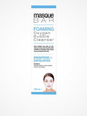 masque B.A.R Foaming Oxygen Bubble Cleanser Transparent