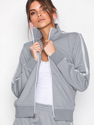Converse Miley Cyrus Track Jacket Silver