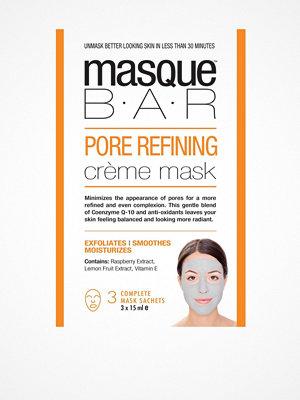 Ansikte - masque B.A.R Pore Refining Crème Mask Transparent