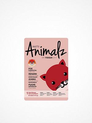 Ansikte - masque B.A.R Pretty Animalz by MasqueBar Fox
