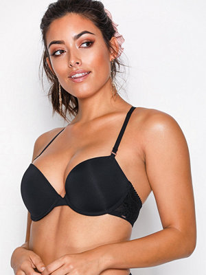 Dorina Isabelle Push Up Bra Svart