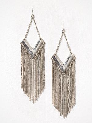 Vero Moda örhängen Vmlisbeth Earring Box Silver