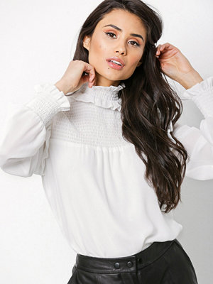 NORR Dagma solid top White