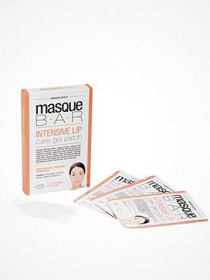 Ansikte - masque B.A.R Intensive Lip Care Gel Patch Transparent