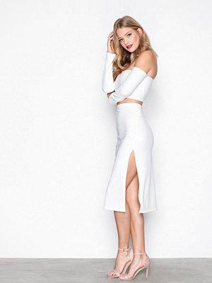 Motel Jasmine Midi Skirt