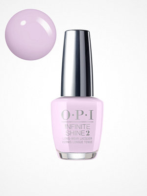 Naglar - OPI Infinate Shine - The Grease Collection Frenchie Likes To Kiss?