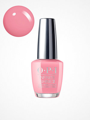 Naglar - OPI Infinate Shine - The Grease Collection Pink Ladies Rule the School