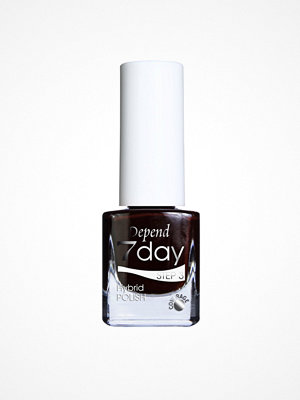 Depend 7day Nailpolish Cosmos Chocamocha