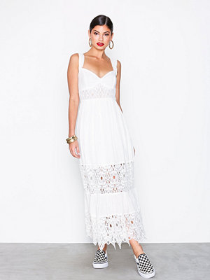Free People Caught Your Eye Maxi White