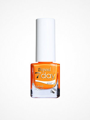 Naglar - Depend 7day Nailpolish Floral Pop