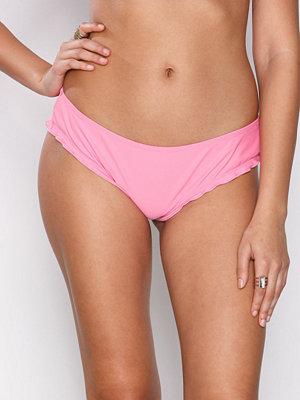 NLY Beach Sexy Ruffle Panty Rosa