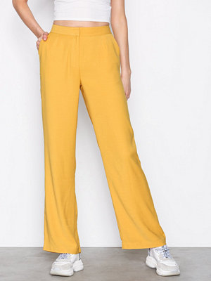 NLY Trend gula byxor My Favourite Pants