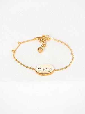 Marc Jacobs armband Chain Bracelet Guld