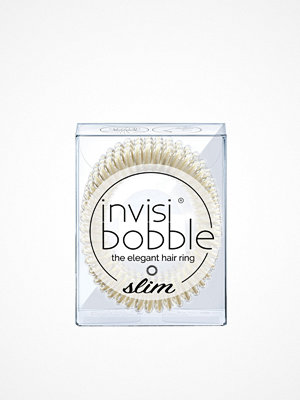 Övriga accessoarer - Invisibobble Slim Gold