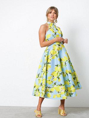NLY One Scuba Midi Dress