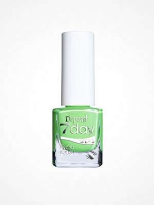 Naglar - Depend 7day Nailpolish Tropical Garden
