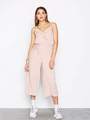 Object Collectors Item Objtribbiani S/L Jumpsuit I. 96 Puderrosa