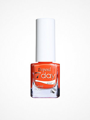 Naglar - Depend 7day Nailpolish Spring Tulip