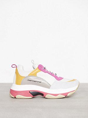 Sneakers & streetskor - Fornarina Super Fuxia