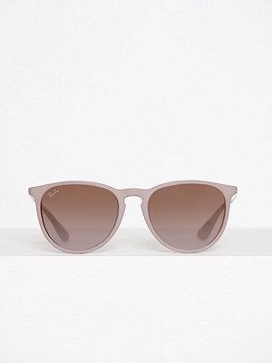 Solglasögon - Ray-Ban Erika Brun