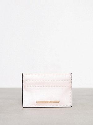 Plånböcker - River Island Card Holder Pink