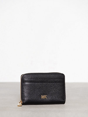 MICHAEL Michael Kors Money Pieces Za Card Case Svart