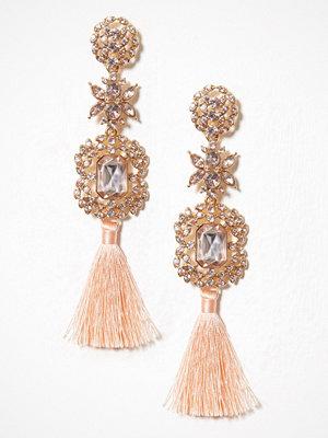 Pieces örhängen Pcmaris Earrings Ff Guld