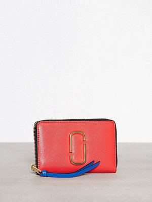 Marc Jacobs Small Standard Poppy Red