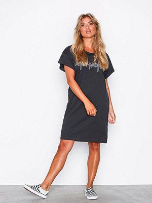 Cheap Monday Media Dress Hacker Outline Black