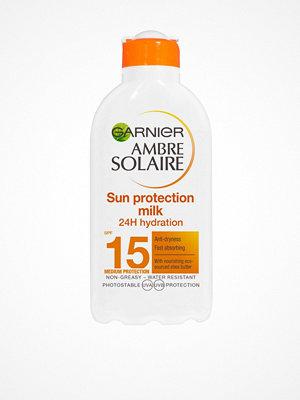 Solning - Garnier Sun Protection Milk SPF15 200ml