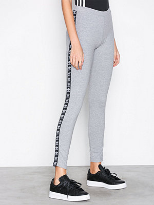 Adidas Originals TRF Tights Grå Melange