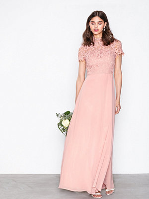 Chi Chi London Charissa Dress Pink