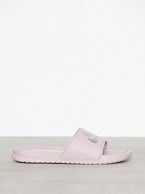 Tofflor - Nike Benassi Just Do It Sandal