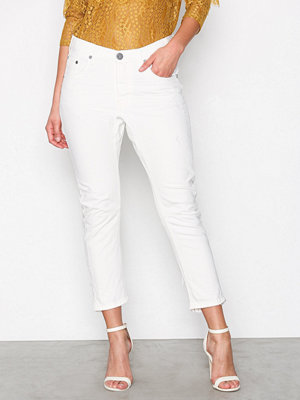 One Teaspoon Chalk Saints Denim