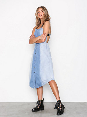 One Teaspoon Runaway Denim Dress Brand