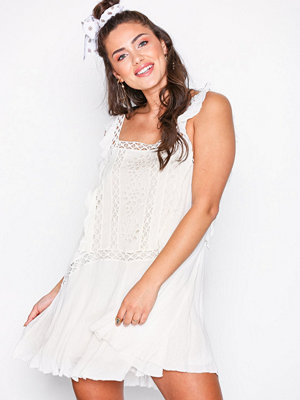 Free People Priscilla Dress White