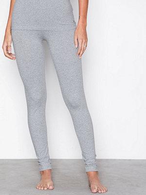 Pyjamas & myskläder - Tommy Hilfiger Underwear Legging Grå