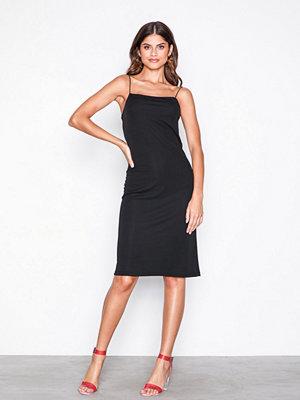 Topshop Square Neck Slip Dress
