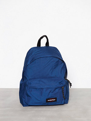 Eastpak marinblå ryggsäck Padded Pak'R Blå
