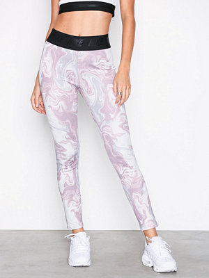 Nike NSW Legasee Leggings Ljus Rosa